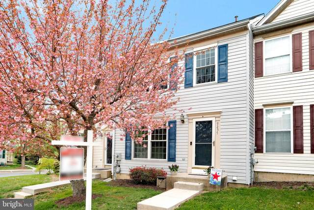 9257 Ridgefield Circle, FREDERICK, MD 21701 (#MDFR279838) :: The Riffle Group of Keller Williams Select Realtors