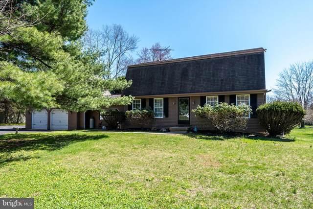 4693 Lower Mountain Road, NEW HOPE, PA 18938 (MLS #PABU523462) :: Maryland Shore Living | Benson & Mangold Real Estate