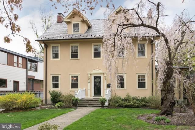 91 Moore Street, PRINCETON, NJ 08540 (#NJME309920) :: LoCoMusings