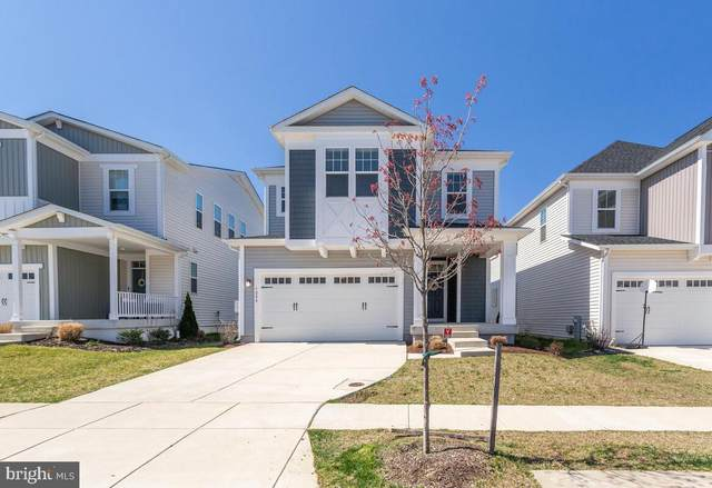 1284 Spanish Oak Way, ODENTON, MD 21113 (#MDAA463256) :: Realty One Group Performance