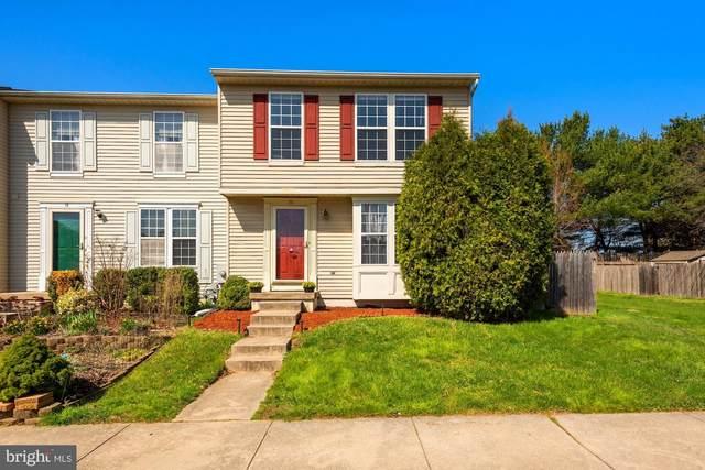 20 Parliament Drive, MOUNT HOLLY, NJ 08060 (#NJBL394230) :: Linda Dale Real Estate Experts