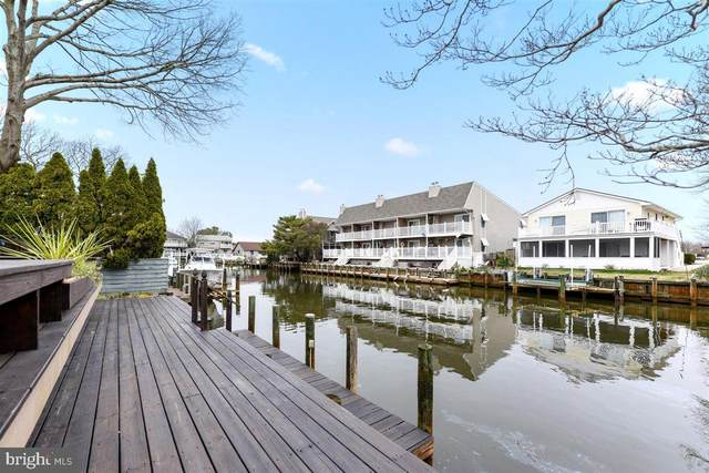 14133 Sea Captain Road, OCEAN CITY, MD 21842 (#MDWO121240) :: Bruce & Tanya and Associates