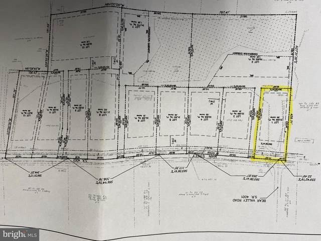 Lot 1 Main, FORT LOUDON, PA 17224 (#PAFL178838) :: Realty ONE Group Unlimited
