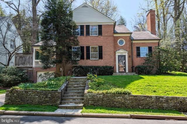 5230 Watson Street NW, WASHINGTON, DC 20016 (#DCDC514372) :: City Smart Living