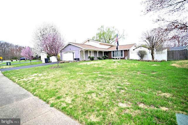 2426 Pinefield Road, WALDORF, MD 20601 (#MDCH223150) :: The MD Home Team