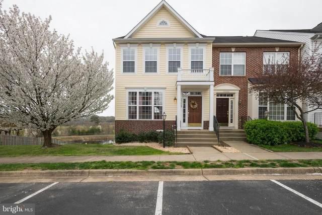 15668 William Bayliss Court, WOODBRIDGE, VA 22191 (#VAPW518314) :: Colgan Real Estate