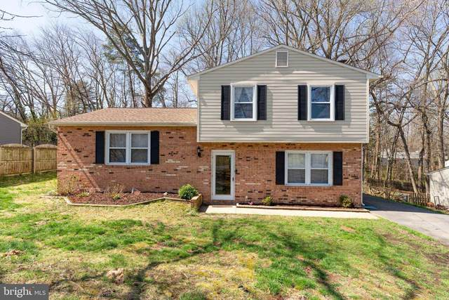 9 Cherry Laurel Drive, FREDERICKSBURG, VA 22405 (#VAST230588) :: City Smart Living