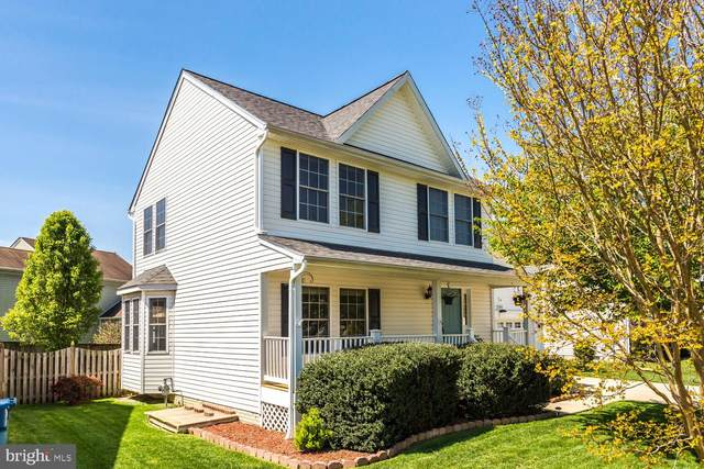 22681 Athlone Drive, GREAT MILLS, MD 20634 (#MDSM175324) :: The Riffle Group of Keller Williams Select Realtors