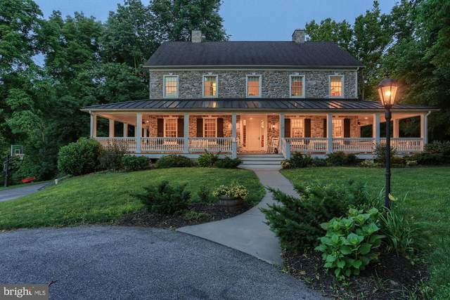 1798 Millport Road, LANCASTER, PA 17602 (#PALA179458) :: Liz Hamberger Real Estate Team of KW Keystone Realty