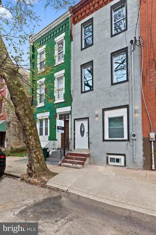 1736 N 26TH Street, PHILADELPHIA, PA 19121 (#PAPH1001046) :: Lucido Agency of Keller Williams