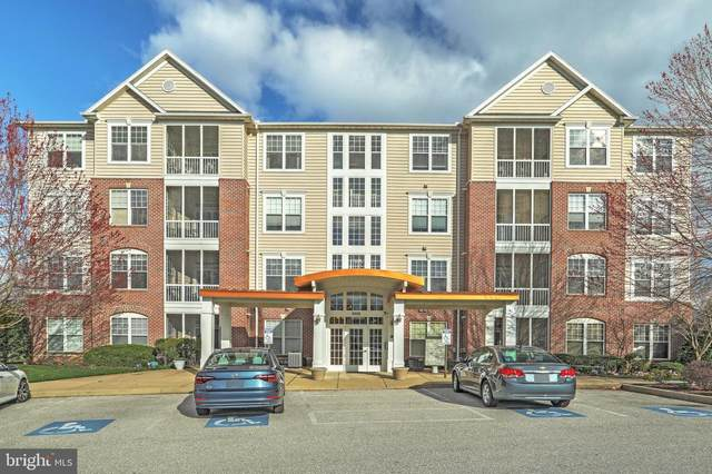 1010 Crest Way #204, YORK, PA 17403 (#PAYK155414) :: LoCoMusings