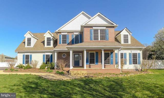48310 Mulberry Lane, SAINT INIGOES, MD 20684 (#MDSM175326) :: Network Realty Group