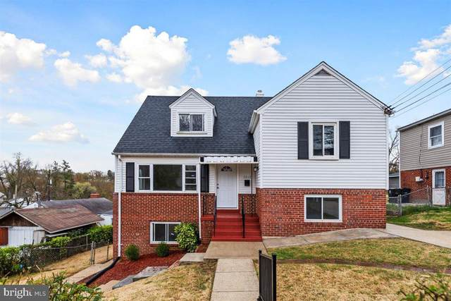 6919 Decatur Place, HYATTSVILLE, MD 20784 (#MDPG601408) :: Network Realty Group