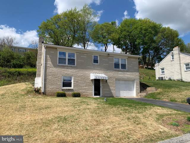 234 Pine Street, GLEN ROCK, PA 17327 (#PAYK155416) :: CENTURY 21 Home Advisors