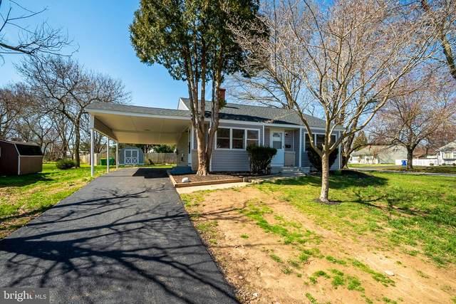 700 Shue Drive, NEWARK, DE 19713 (#DENC523366) :: Linda Dale Real Estate Experts
