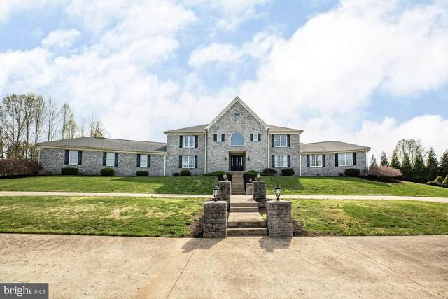2442 Kenner Lane, MIDLAND, VA 22728 (#VAFQ169712) :: Jim Bass Group of Real Estate Teams, LLC
