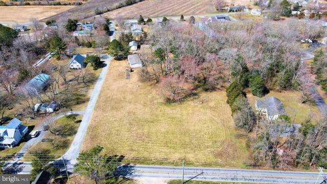 Lot 11 Leaf Ln/ Club House Rd Road, OCEAN VIEW, DE 19970 (#DESU180130) :: RE/MAX Coast and Country
