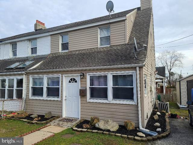 3100 W Court Avenue, CLAYMONT, DE 19703 (MLS #DENC523370) :: Maryland Shore Living | Benson & Mangold Real Estate