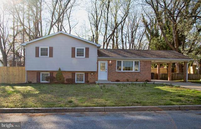 10501 Mullikin Drive, CLINTON, MD 20735 (#MDPG601414) :: SURE Sales Group