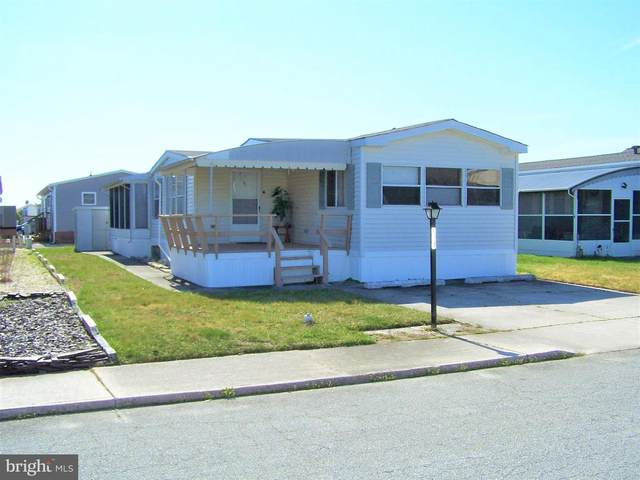 137 Sandyhill Drive, OCEAN CITY, MD 21842 (#MDWO121246) :: Colgan Real Estate