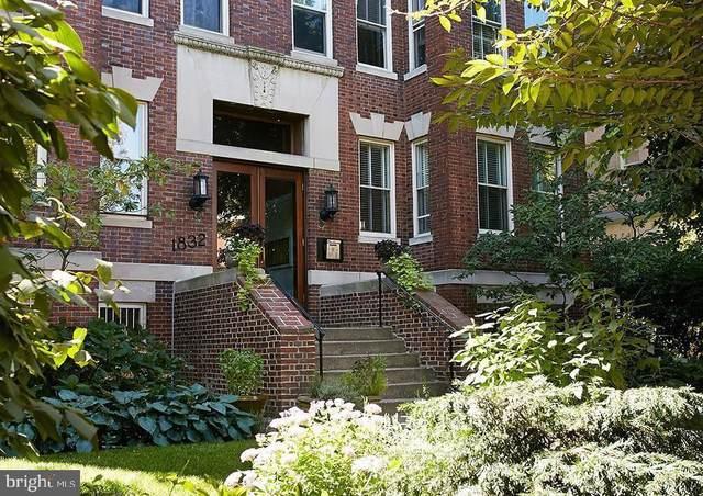 1832 Biltmore Street NW #45, WASHINGTON, DC 20009 (#DCDC514402) :: Colgan Real Estate