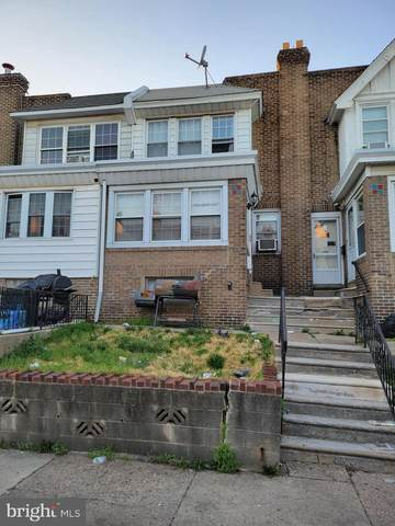 6621 Guyer Avenue, PHILADELPHIA, PA 19142 (#PAPH1001070) :: Linda Dale Real Estate Experts