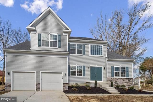 1224 Seneca Court, VINELAND, NJ 08361 (#NJCB132028) :: Rowack Real Estate Team