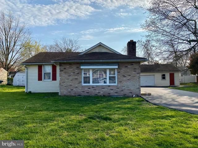 87 Lafayette Road, PENNSVILLE, NJ 08070 (MLS #NJSA141388) :: Kiliszek Real Estate Experts