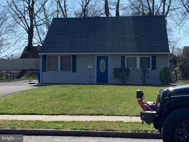 9 Calvin Avenue, TRENTON, NJ 08618 (#NJME309932) :: Linda Dale Real Estate Experts