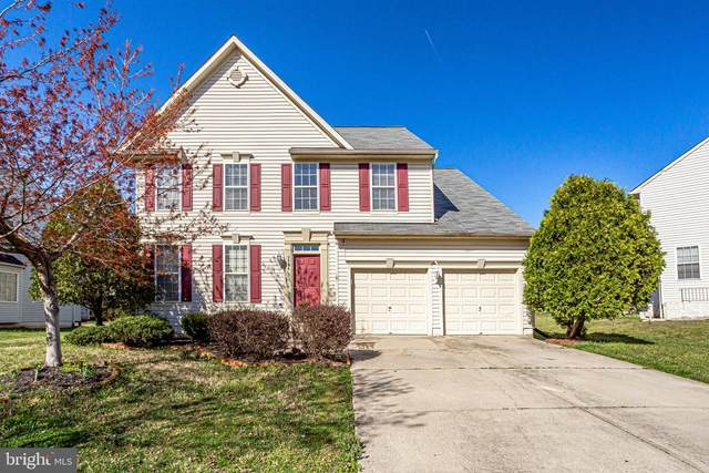 7704 Loughborough Place, BELTSVILLE, MD 20705 (#MDPG601428) :: The Riffle Group of Keller Williams Select Realtors