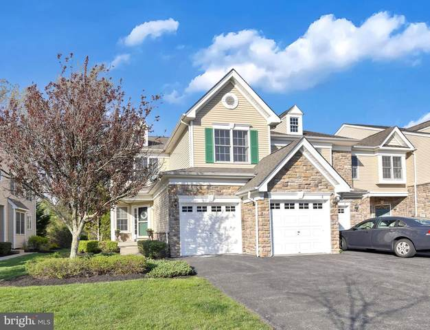8 Nestlewood Way, PRINCETON, NJ 08540 (#NJME309936) :: Ramus Realty Group