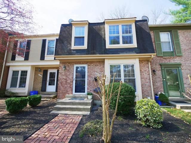10028 Maple Leaf Drive, GAITHERSBURG, MD 20886 (#MDMC750552) :: Colgan Real Estate