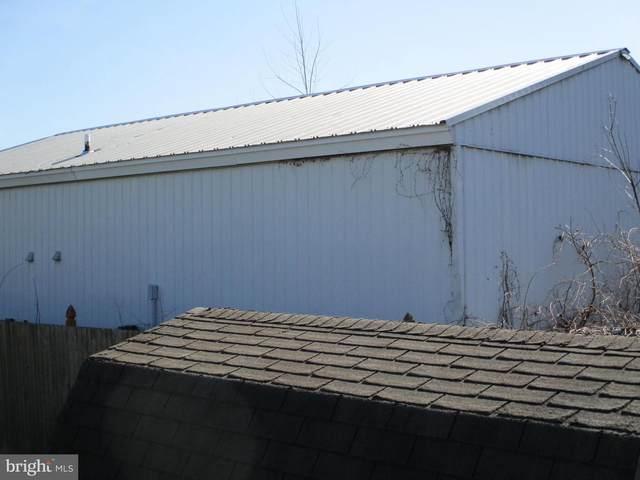 650 W Bridge Street, MORRISVILLE, PA 19067 (#PABU523494) :: Shamrock Realty Group, Inc