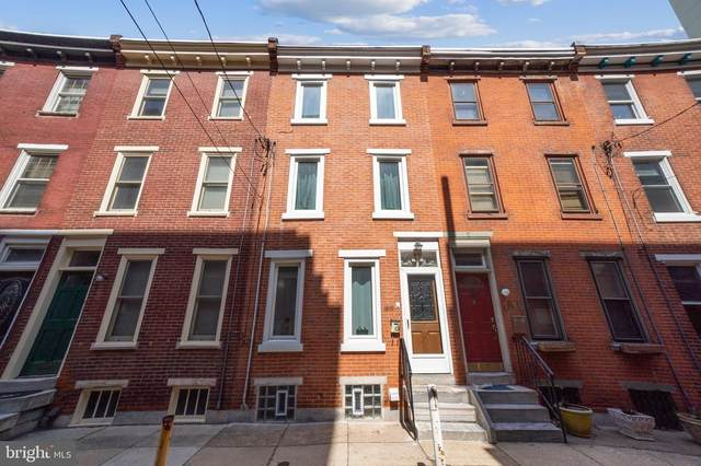 1819 Carlton Street, PHILADELPHIA, PA 19103 (#PAPH1001108) :: Bob Lucido Team of Keller Williams Lucido Agency