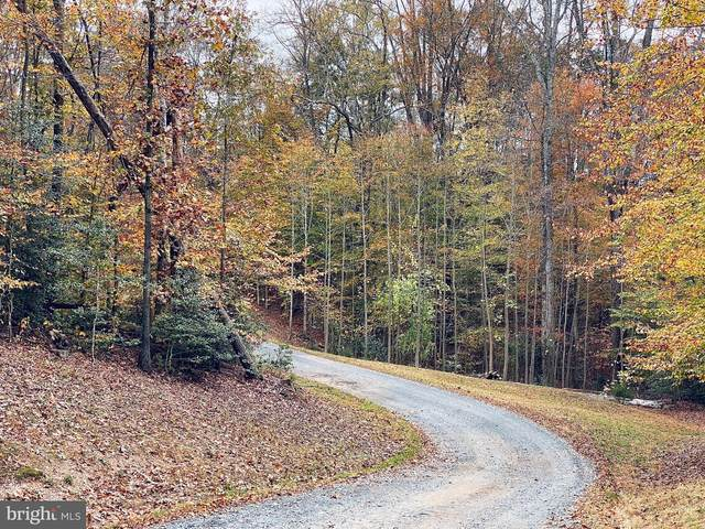 Lot 2 Cole Dr., REMINGTON, VA 22734 (#VAFQ169714) :: Shawn Little Team of Garceau Realty