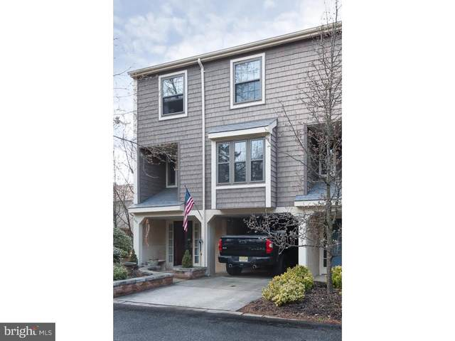 209 Kings Croft, CHERRY HILL, NJ 08034 (#NJCD416192) :: Rowack Real Estate Team