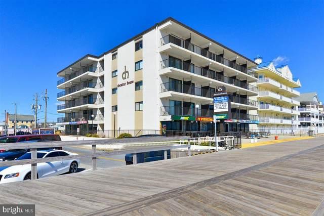 1201 Atlantic Avenue #508, OCEAN CITY, MD 21842 (#MDWO121252) :: Atlantic Shores Sotheby's International Realty