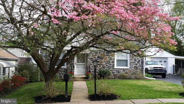 1305 Center Road, DREXEL HILL, PA 19026 (#PADE542358) :: Linda Dale Real Estate Experts
