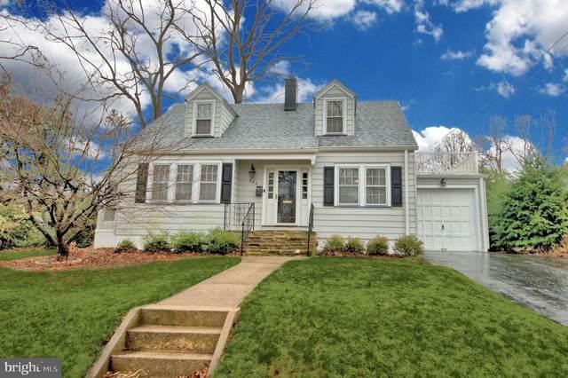 703 Winchester Avenue, LAWRENCEVILLE, NJ 08648 (MLS #NJME309940) :: Kiliszek Real Estate Experts