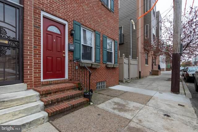 1932 Carpenter Street, PHILADELPHIA, PA 19146 (#PAPH1001116) :: Linda Dale Real Estate Experts