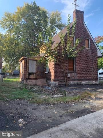 3002 Tuckahoe Road, CAMDEN, NJ 08104 (#NJCD416194) :: REMAX Horizons
