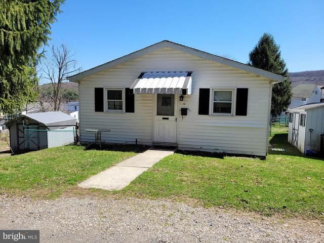 6 Alliance Street, NEW PHILADELPHIA, PA 17959 (#PASK134674) :: The Joy Daniels Real Estate Group
