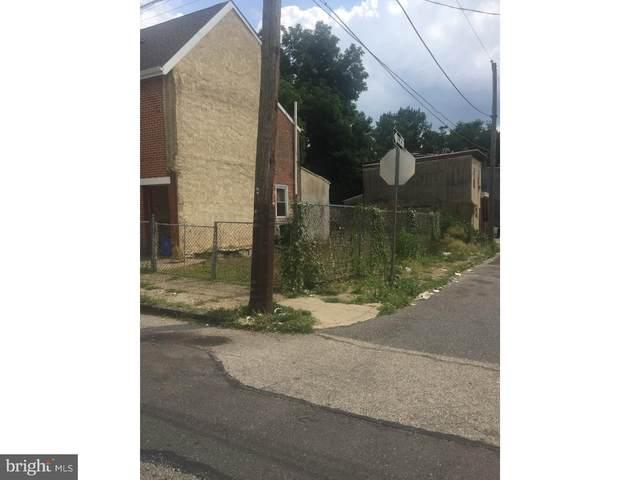 1342 Sellers Street, PHILADELPHIA, PA 19124 (#PAPH1001118) :: RE/MAX Main Line