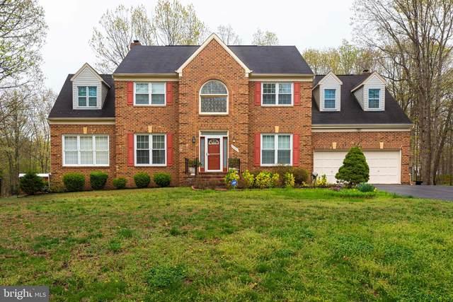 5905 Pocol Drive, CLIFTON, VA 20124 (#VAFX1189700) :: Dart Homes