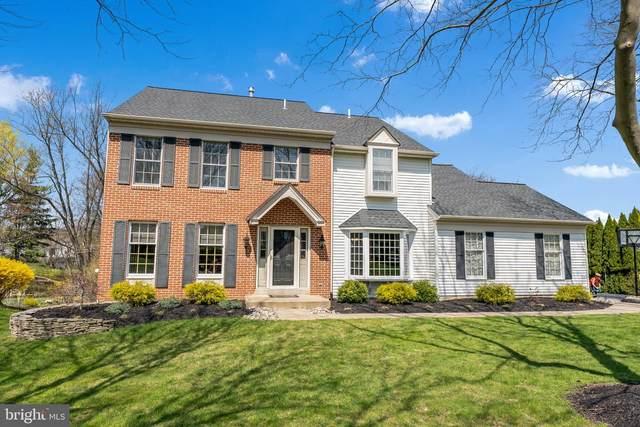 1447 W Rockspray Road, JAMISON, PA 18929 (#PABU523504) :: Linda Dale Real Estate Experts