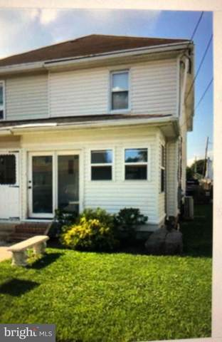 514 W Laughead Avenue, UPPER CHICHESTER, PA 19061 (#PADE542370) :: Bowers Realty Group