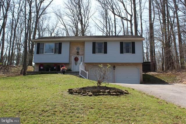 13 Skylark Trail, FAIRFIELD, PA 17320 (#PAAD115482) :: Iron Valley Real Estate
