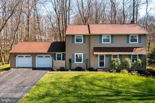 4 Jenkins Drive, DOWNINGTOWN, PA 19335 (#PACT532388) :: Colgan Real Estate