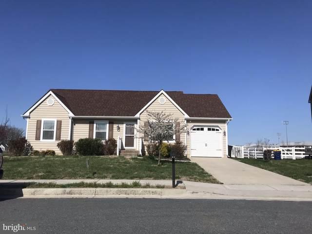 388 Northdown Drive, DOVER, DE 19901 (#DEKT247568) :: Jason Freeby Group at Keller Williams Real Estate
