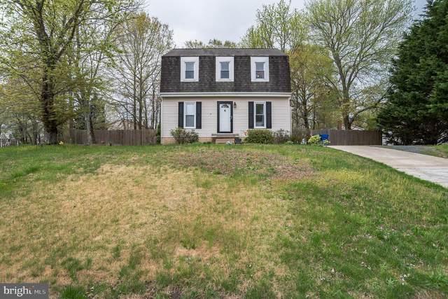 11563 Timberbrook Drive, WALDORF, MD 20601 (#MDCH223158) :: Corner House Realty